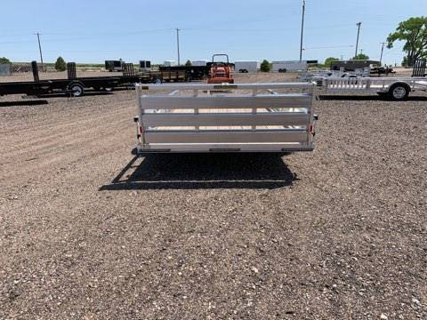 2019 H&H Trailers H6610RSA-030 in Scottsbluff, Nebraska - Photo 5