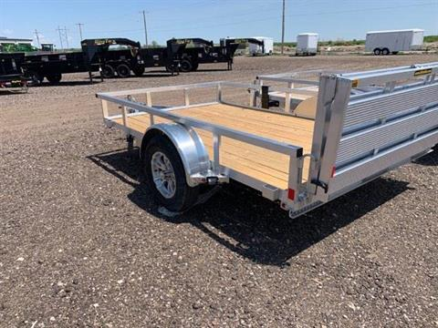 2019 H&H Trailers H7610RSA-030 in Scottsbluff, Nebraska - Photo 5
