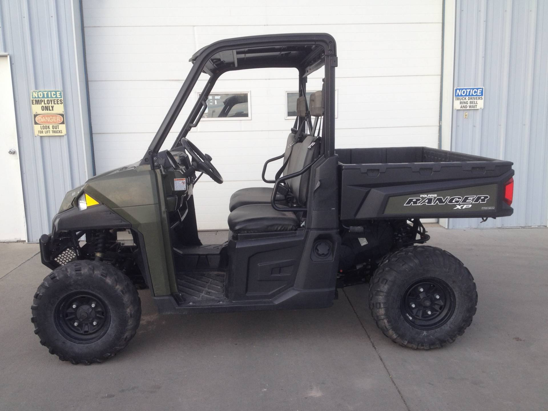 2016 Polaris Ranger XP 570 in Scottsbluff, Nebraska - Photo 1