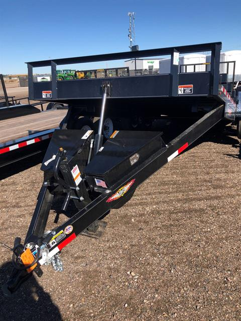 2019 H&H H&H 82X24 EX SPEEDLOADER 14K in Scottsbluff, Nebraska