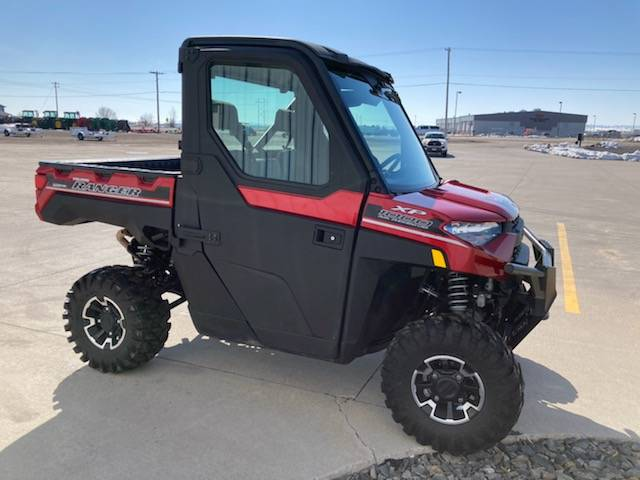 2018 Polaris Ranger XP 1000 EPS Northstar Edition in Scottsbluff, Nebraska - Photo 1