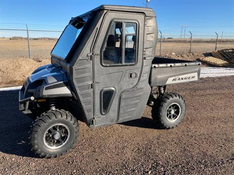 2009 Polaris Ranger™ HD™ in Scottsbluff, Nebraska - Photo 1