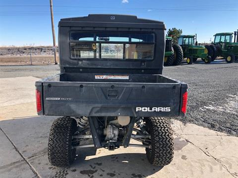 2009 Polaris Ranger™ HD™ in Scottsbluff, Nebraska