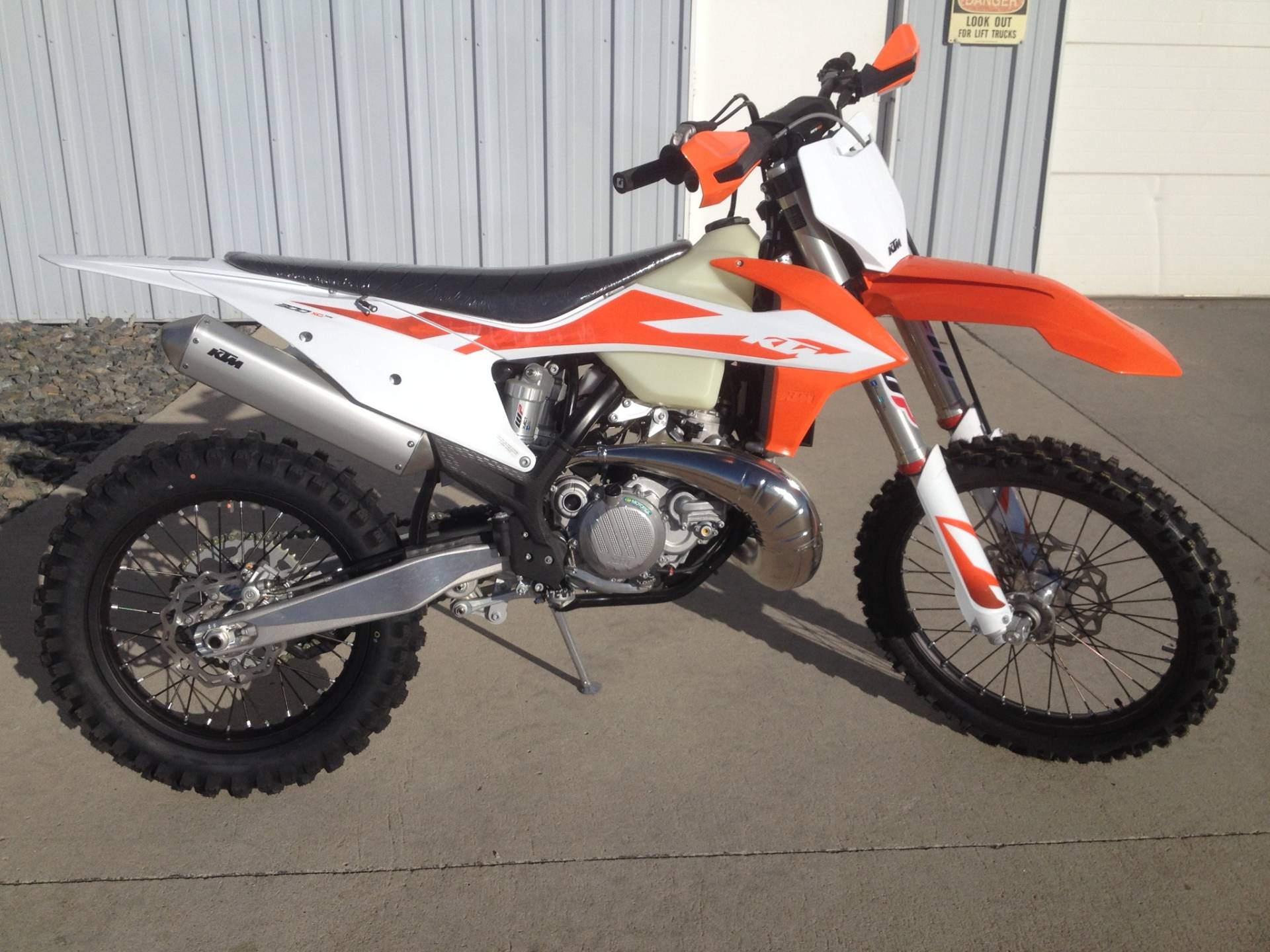 2020 KTM 250 XC TPI in Scottsbluff, Nebraska - Photo 1