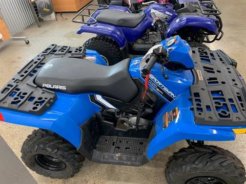 2019 Polaris Sportsman 110 EFI in Scottsbluff, Nebraska - Photo 1