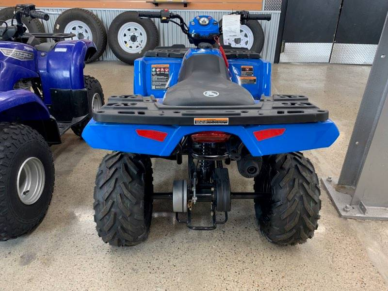 2019 Polaris Sportsman 110 EFI in Scottsbluff, Nebraska - Photo 2