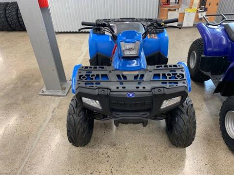 2019 Polaris Sportsman 110 EFI in Scottsbluff, Nebraska - Photo 3