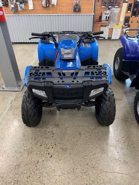 2019 Polaris Sportsman 110 EFI in Scottsbluff, Nebraska - Photo 4