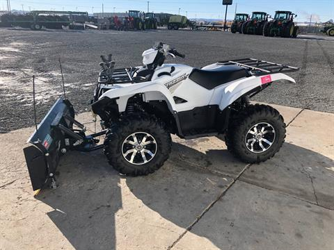 2017 Yamaha Grizzly EPS in Scottsbluff, Nebraska
