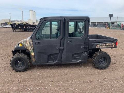 2015 Polaris Ranger >> Used 2015 Polaris Ranger Crew 900 6 Eps Utility Vehicles In