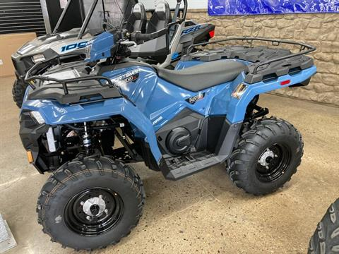 2021 Polaris Sportsman 450 H.O. EPS in Scottsbluff, Nebraska - Photo 1