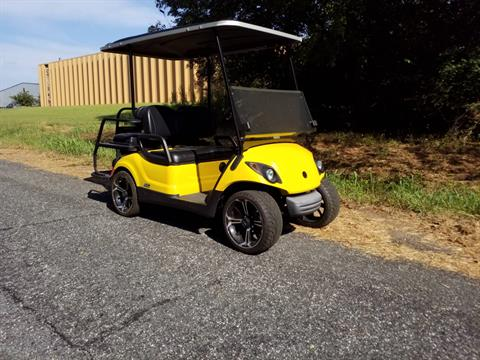 2016 Yamaha THE DRIVE PTV (A.C.) in Covington, Georgia - Photo 1