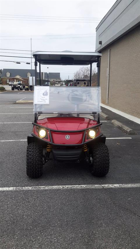 2016 Yamaha Adventurer 2+2 (Gas) in Covington, Georgia
