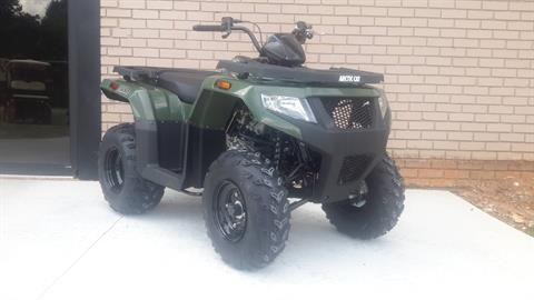 2017 Arctic Cat Alterra 300 in Covington, Georgia
