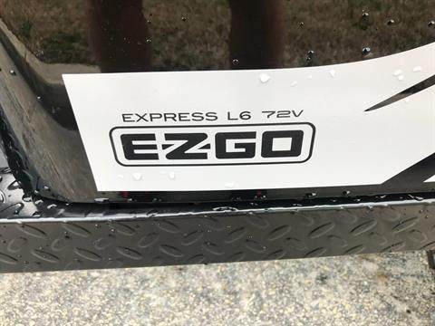 2019 E-Z-Go Express L6 Electric in Covington, Georgia - Photo 3