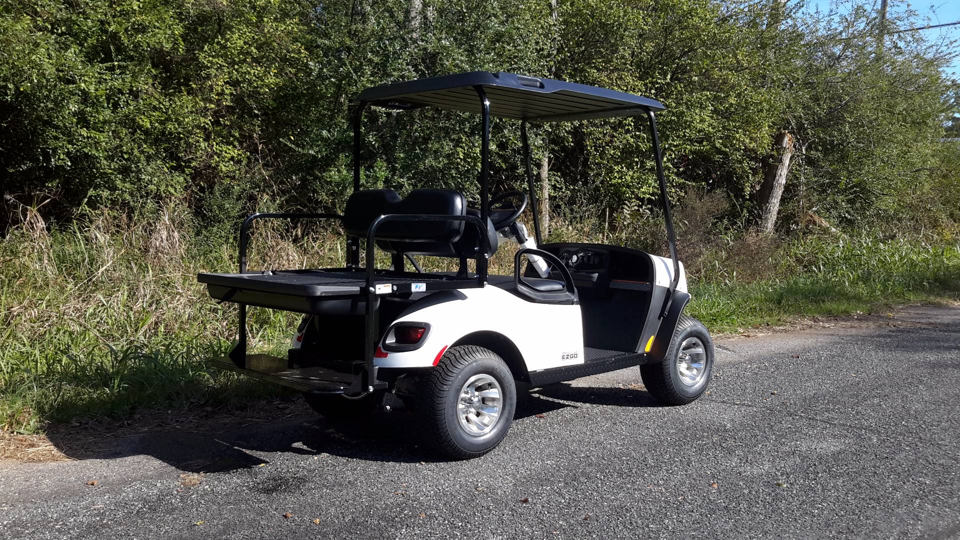 2018 E-Z-Go TXT FREEDOM 72 VOLT in Covington, Georgia