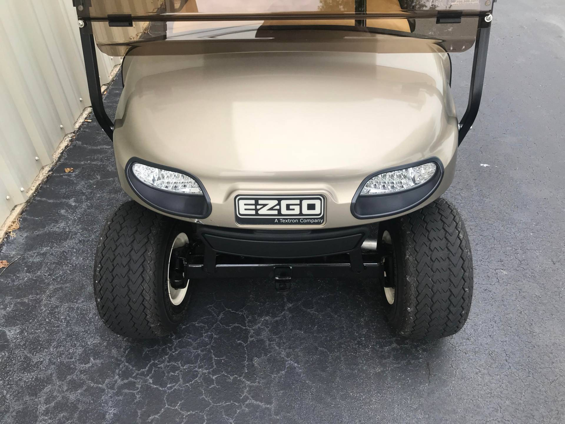 2014 E-Z-Go TXT Electric in Covington, Georgia