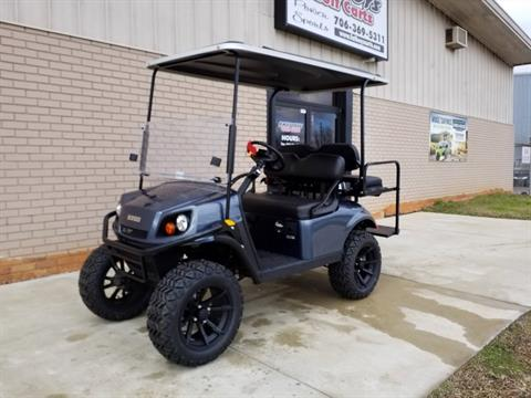 2016 E-Z-GO Freedom TXT Electric in Covington, Georgia - Photo 1