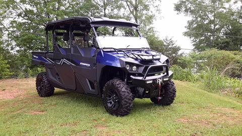 2017 Bad Boy Off Road Stampede XTR EPS Plus in Covington, Georgia