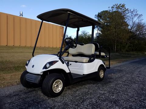 2014 Yamaha Gas Fleet Golf Car in Covington, Georgia - Photo 1