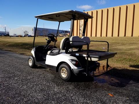 2014 Yamaha Gas Fleet Golf Car in Covington, Georgia - Photo 4
