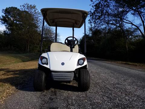 2014 Yamaha Gas Fleet Golf Car in Covington, Georgia - Photo 5