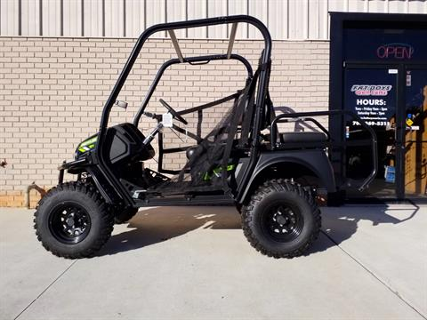 2018 Textron Off Road Prowler EV in Covington, Georgia - Photo 1