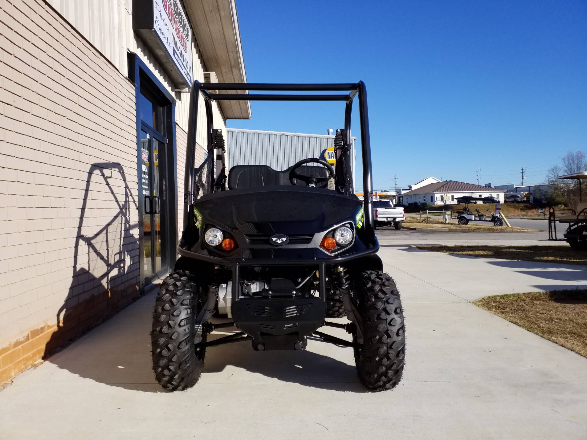 2018 Textron Off Road Prowler EV in Covington, Georgia - Photo 4