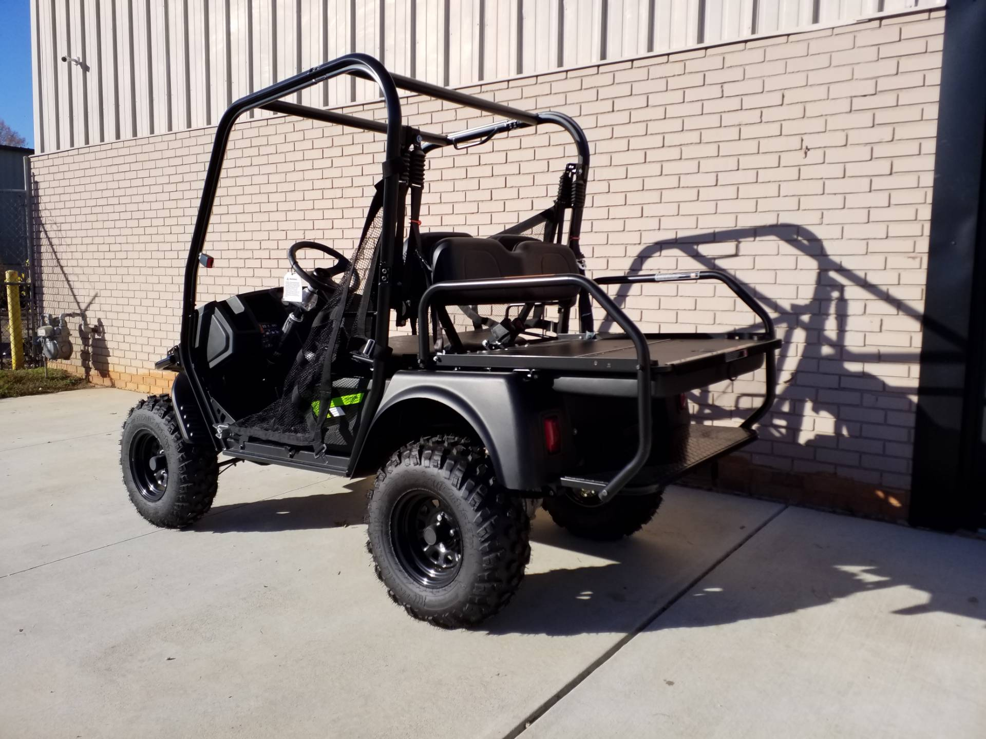 2018 Textron Off Road Prowler EV in Covington, Georgia - Photo 6