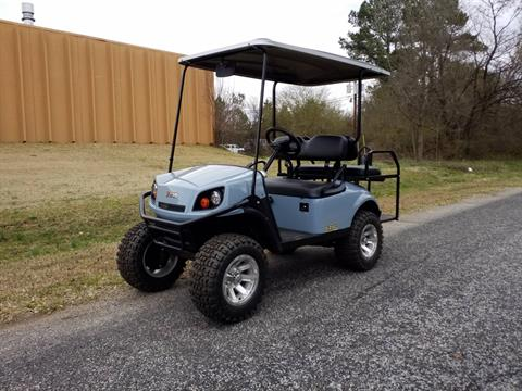 2019 E-Z-GO Express S4 Gas in Covington, Georgia - Photo 1