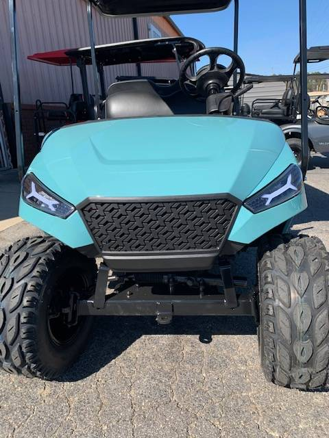 2017 E-Z-GO TXT - ELECTRIC in Covington, Georgia - Photo 2