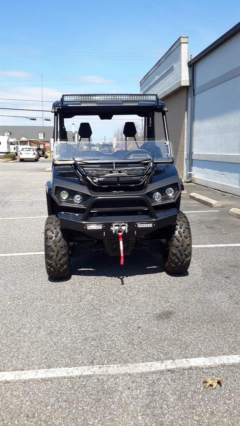 2017 Bad Boy Off Road Stampede EPS in Covington, Georgia