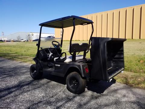2018 Cushman Hauler 800X Gas in Covington, Georgia