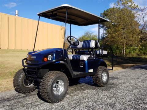 2016 E-Z-Go Express S4 Electric in Covington, Georgia