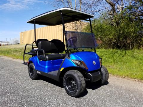 2019 Yamaha The Drive2 PTV (Gas EFI) in Covington, Georgia - Photo 1