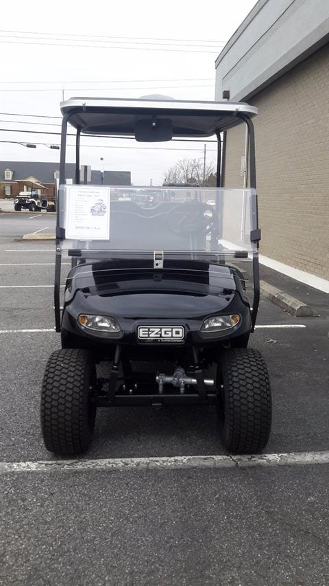 2017 E-Z-Go VALOR in Covington, Georgia