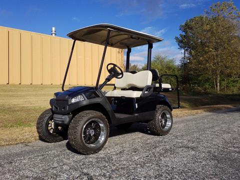 2014 Yamaha Gas Fleet Golf Car in Covington, Georgia