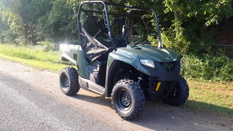2017 Arctic Cat Prowler 500 in Covington, Georgia