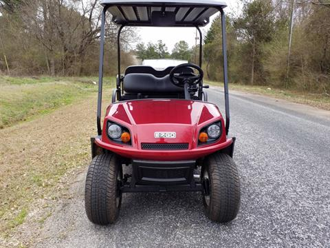 2018 E-Z-Go Freedom TXT 72 Volt in Covington, Georgia - Photo 5