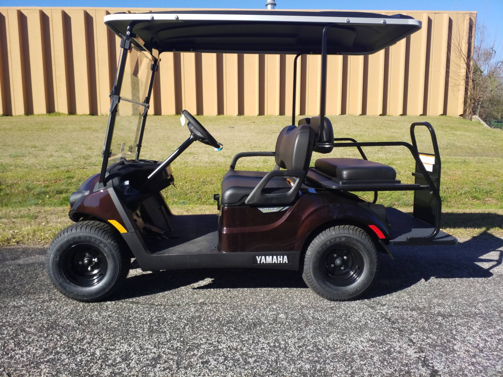 2019 Yamaha The Drive2 PTV (Gas EFI) in Covington, Georgia - Photo 2