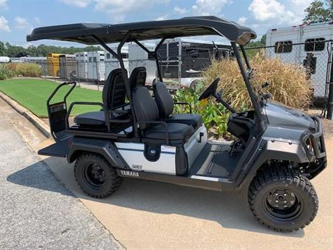 2020 Yamaha UMAX RALLY II in Covington, Georgia - Photo 1