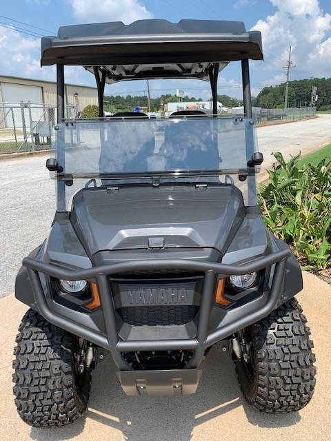 2020 Yamaha UMAX RALLY II in Covington, Georgia - Photo 3