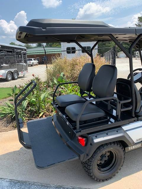 2020 Yamaha UMAX RALLY II in Covington, Georgia - Photo 10