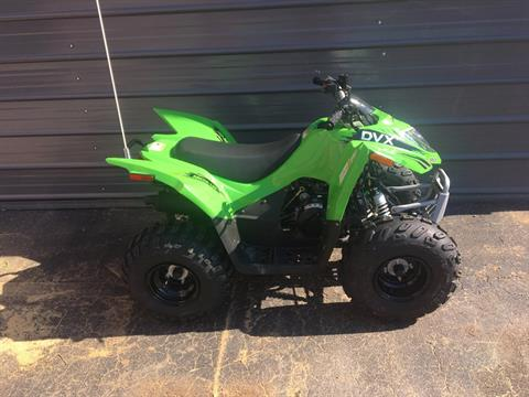 2017 Arctic Cat DVX 90 in Covington, Georgia