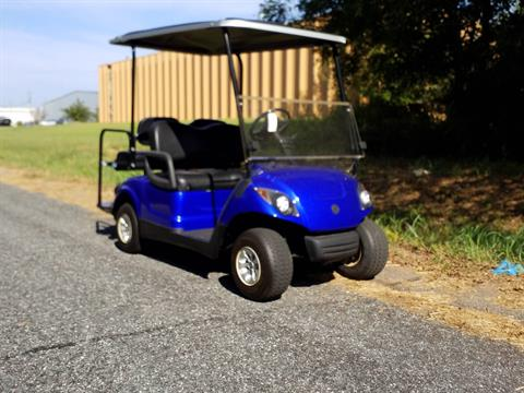 2011 Yamaha The Drive® Gas in Covington, Georgia