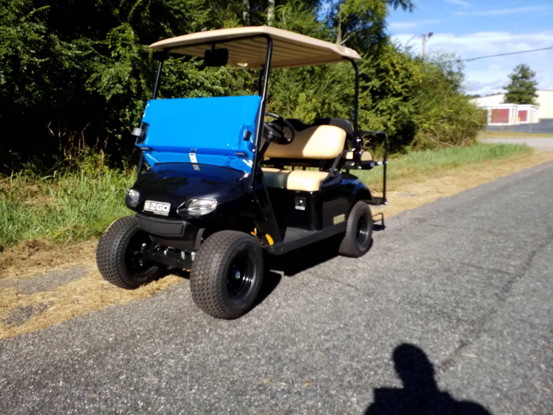 New 2019 E Z Go Txt Valor Gasoline Golf Carts In Covington Ga Ezgo Fuel Filter Georgia