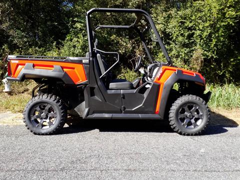 2019 Textron Off Road Prowler Pro XT in Covington, Georgia