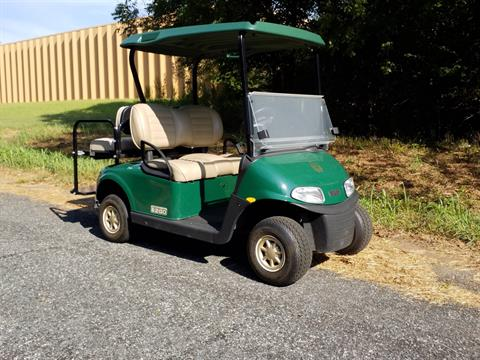 2017 E-Z-Go Golf Freedom RXV Electric in Covington, Georgia - Photo 1