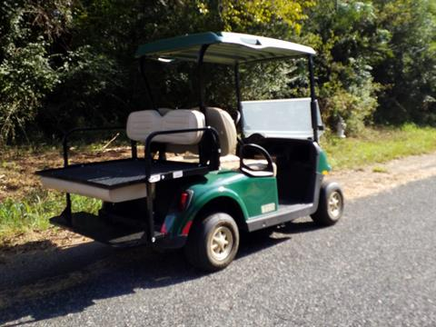 2017 E-Z-Go Golf Freedom RXV Electric in Covington, Georgia - Photo 4