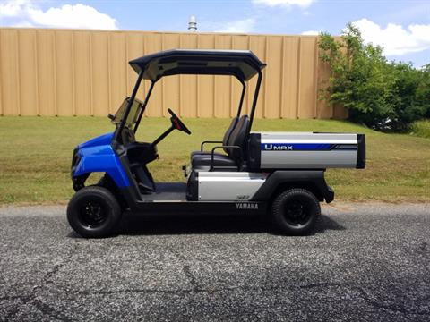2019 Yamaha Umax Two (Gas EFI) in Covington, Georgia - Photo 2